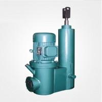 济宁供应多种规格的电动推杆电液推杆可定做加工图片