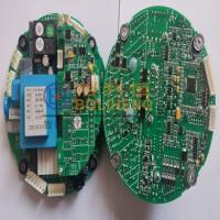 电动阀阀位调节器ZT-3-W-B18-TTY(380V)图片