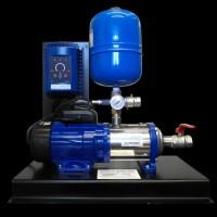 富兰克林排气定压补水机组 定压补水装置图片