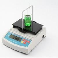 陕西DH-300L数显液体密度计比重计图片