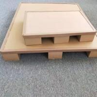 纸托盘厂家-青岛蜂窝纸托盘供应-价格优惠图片