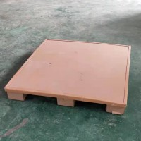 批发纸栈板 厂家供应蜂窝纸托盘 纸滑板免熏蒸 可定制图片