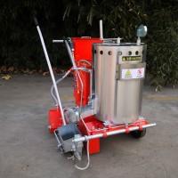 热熔划线机 手扶式划线机图片