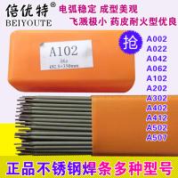 太平洋A102不锈钢焊条3.2耐磨焊条江浙沪皖包邮图片