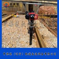 中祺锐品质|NCD-3手提捣固镐_液压捣固镐_铁路养路设备图片