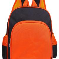 学生背包书包广告包袋 订制双肩包 礼品箱包袋定制  上海方振图片
