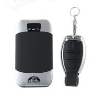 TK303I 工厂直供电动车GPS防盗器英文版图片