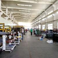 桂林建丰铝合金门窗厂供应坚美断桥108窗纱一体铝合金门窗图片