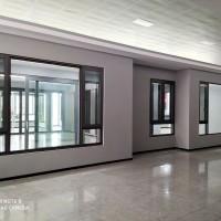 桂林铝合金门窗厂家_坚美广西总代理主营断桥铝门窗阳光房推拉门图片