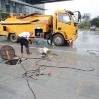 武汉专业管道清淤清洗,化粪池清理图片