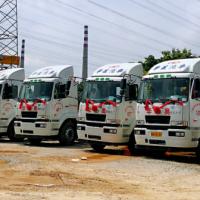 华奥—专注港口物流供应链服务图片