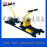 中祺锐 铁路液压轨缝调整器_制造商 产品用途_铁路养路机械图片