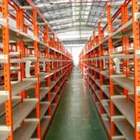 河北仓储货架图片