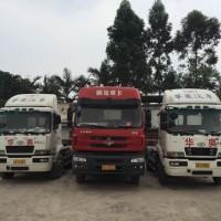 华奥上海港拖车报关图片