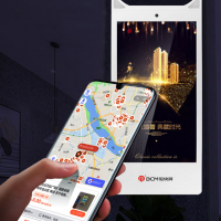 做共享广告屏和共享充电宝代理选哪个?图片