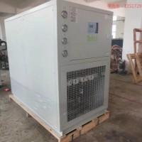 武汉众祥水冷式冷水机图片