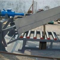 多领域单犁卸料器 梨式卸煤器 皮带机卸料器图片