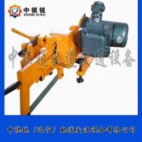 中祺锐品质|DQG-3电动钢轨切轨机_铁路用内燃钢轨锯轨机图片