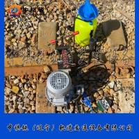 中祺锐出品|DZG-31电动钢轨钻孔机_制造商|型号规格图片