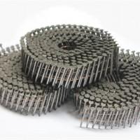 螺纹卷钉自产自销气动卷钉304品质2.3*57mm螺纹图片