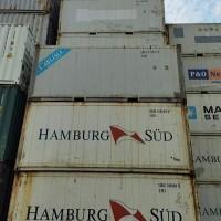 上海特价出售二手货柜 旧冷藏租售 二手改装集装箱图片