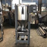 立式搅拌机加厚拌种机饲料混合机不锈钢种子包衣机干湿两用拌种机图片