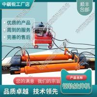 中祺锐 YLS-600液压钢轨拉伸机_专业生产厂家 产品报价图片