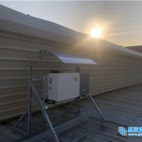 厦门光伏电站造价 太阳能发电施工 光伏电站厂家销售图片