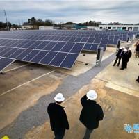 泉州太阳能发电施工 太阳能电站 太阳能光伏发电图片