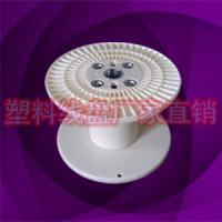 工字塑料线盘钢丝绳胶轮PN300图片