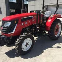 供应丘陵果园拖拉机 农用拖拉机 多功能拖拉机图片