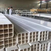 地埋PVC-U33×9九孔格栅管生产厂家2.0厚2.2厚图片