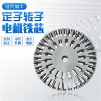 0.1mm硅钢片 0.3mm取向硅钢片加工批发图片