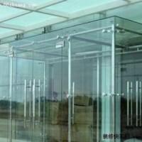 上海安装自动门,销售感应门电机,维修自动玻璃门图片
