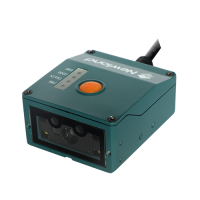 NLS-NVF230自动化高性能固定式工业条码扫描器图片