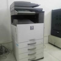 自贡品源办公设备 复印机打印机租赁图片