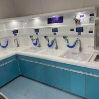 内镜清洗中心一体式u型/L型胃 肠镜组合套免费设计免费测量图片
