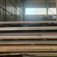 Q345D钢板与Q355D钢板图片