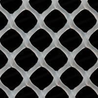 塑料平网、土工格栅图片