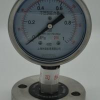 厂家直供CYW-152B不锈钢差压表 价格美丽图片