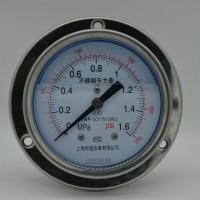 供应YXC-150B-FZ耐震电接点压力表 图片