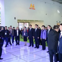 第十四届中国绿色食品博览会暨2021江西粮油产品展览会图片