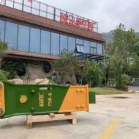 连云港工兵液压破碎锤75 厂家承接对外出口业务图片