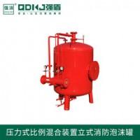 山东强盾消防泡沫灭火设备/立式泡沫罐PHYML32/10图片