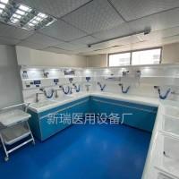 PMMA高分子内镜清洗中心胃肠镜洗消一体化清洗工作站图片
