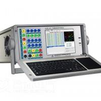 继电保护测试仪试验流程说明图片
