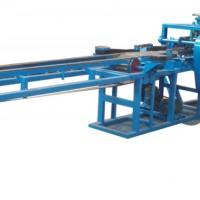 100型螺旋式电焊条生产线机械设备图片