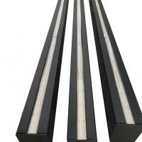 UVLED灯木业油漆固化胶印丝网印节能省电紫外UV灯图片