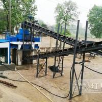 砂石厂破碎生产线设备都有哪些?C7图片
