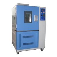 达沃斯高低温试验箱图片